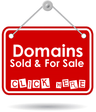 Reported sales of .uk domain names