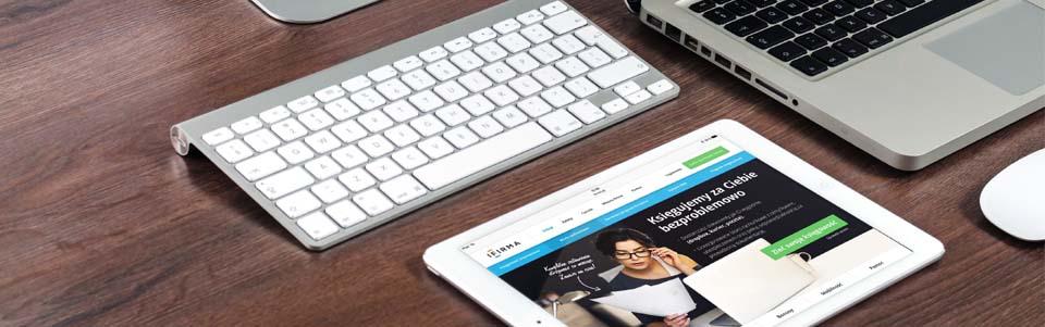 Laskos Website Design